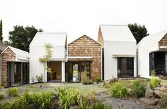 The new village: ageing and suburban planning | Australian Design Review