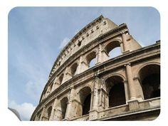 Colloseum Italien Rom Klebefolie