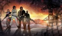 Fear Effect Sednas Production Is Complete and Itll Be Out...
