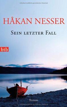 Sein letzter Fall: Roman (Die Van-Veeteren-Krimis, Band 10) von Håkan Nesser http://www.amazon.de/dp/3442742811/ref=cm_sw_r_pi_dp_nDqowb08FC1JK