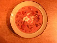 Tak zwana zupa śmieciówka. Idealna dla studentów.
