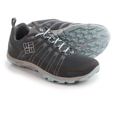 Columbia Sportswear Conspiracy Vapor TechLite® Trail Shoes (For Women)