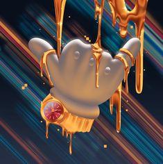 Digital Art of Aaron Campbell | Abduzeedo Design Inspiration