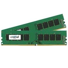 32gb Kit 16gbx2 Ddr4 Dimm 288p