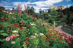 Giardini di Sissi - Merano