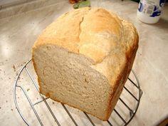Chlieb so zakysankou a bielym jogurtom #slany