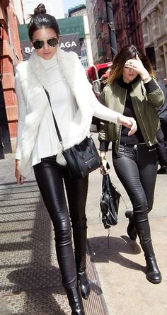 KENDALL & KYLIE jenner ♡