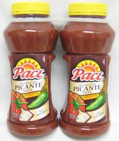 PACE PICANTE SAUCE MEDIUM ペース オリジナル ピカンテソース ミディアム サルサソース 1070g 2本セット PACE, http://www.amazon.co.jp/dp/B0049MXUFC/ref=cm_sw_r_pi_dp_-m3irb0JV3AEY