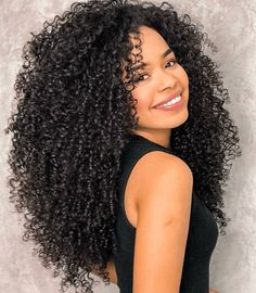 250 high density cuticle aligned brazilian remy human hair kinky curly hair lace frontal wig with elastic band Curly Hair Styles, Kinky Curly Hair, Curly Wigs, Long Curly Hair, Human Hair Wigs, Natural Hair Styles, Afro Hair, Long Natural Curls, Brazilian Curly Hair