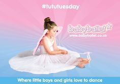 Its #tututuesday. It may be cold oustide but it is always warm and sunny in  babyballet classes.
