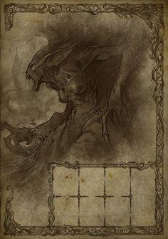 Dark Lord, Fantasy Art, Concept Art, Painting, Tattoos, Book, Travel, Universe, Pintura
