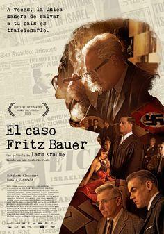 El caso Fritz Bauer - Der Staat gegen Fritz Bauer