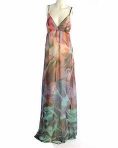 Love this long summer Dress - Moods