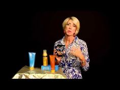 Want a summer glow without the sun's damaging rays? YOU can rock the Bahama Mama look with these simple steps for a safe, sun-kissed, bronze look. Find out more about making a knockout impression at www.WendyLynOnline.com