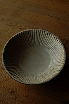 額賀章夫さんの鉢