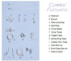 Lots of tutorials  info.... http://www.primabead.com/HowTo.aspx