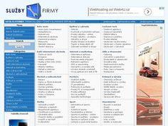 Katalóg stránok, firiem a služieb