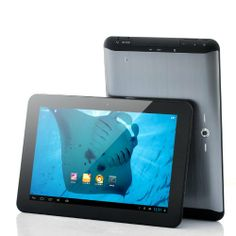 10.1 Inch Quad Core Android 4.1 Tablet - IPS Screen, 1280x800, 2GB RAM