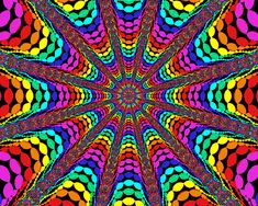 It's my collections of gifs and moving arts. Optical Illusion Gif, Cool Optical Illusions, Illusion Art, Trippy Gif, Gifs, Hippie Art, Psychedelic Art, Animation, Fractal Art