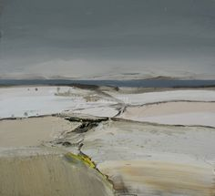 Chris Bushe Island Winter