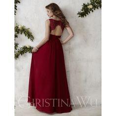 Christina Wu Style 22675 - Christina Wu - Bridesmaids