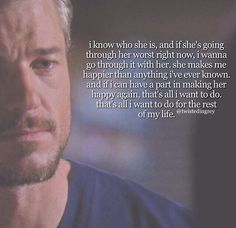 Eric dane you can try making me happy for the rest of my life, or just stand there and let me stare at you! LOL