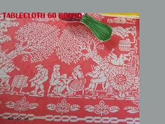 tablecloth 60 round