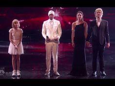Grace VanderWaal Wins America's Got Talent Season 11 - America's Got Talent 2016 - YouTube