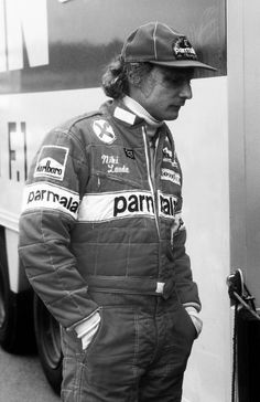Niki Lauda, 1978#F1_Monaco_GP Packages ~ http://VIPsAccess.com/luxury/hotel/tickets-package/monaco-grand-prix-reservation.html