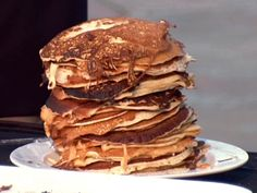 Pancakes Recipe : Food Network - FoodNetwork.com