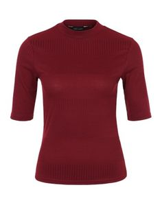 NEW LOOK Shirt ´Ellen´ burgunder
