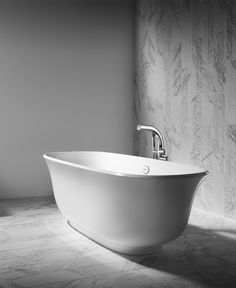 Victoria and Albert AMT-N Premium Amiata Freestanding Tub