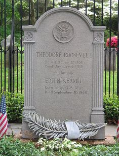 The Life & Death of the Legendary Theodore 'Teddy' Roosevelt