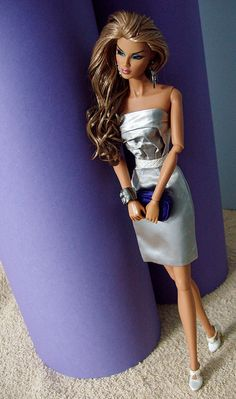 Korinne | Fashion Royalty Collection® | Integrity Toys, Inc.