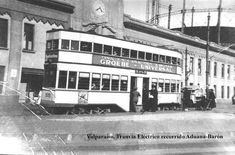 Valparaíso Chile 🇨🇱 Av Argentina 🇦🇷 c. Casablanca, S Bahn, Street View, American, Amor, Easter Island, Argentina, Old Pictures, Old Houses