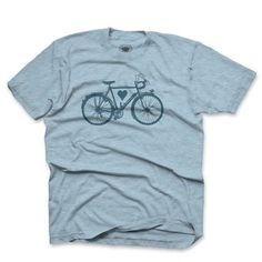 Bicycle Love Tee