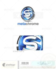 Buy S Logo - by pixellogo on GraphicRiver. An excellent logo template suitable for companies whose name starts with the letter S. This is a layered logo templat. Best Logo Design, Graphic Design, Letter Logo, Logo Templates, Alphabet, Typography, Letters, 3d, Logos