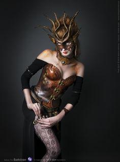 https://flic.kr/p/DcVE6c | Before the Apokalypse | facebook : www.facebook.com/freespiritcrew website : www.freespiritcrew.com #Warrior #soldat #guerrier #GOT #Game #of #thrones #mythology #Free #Spirit #FreeSpirit #Armure #Armor #Arteide #Studio #cuir #Dark #sombre #Apokalypse #tatouage #tattoo #Body #art #Médieval #Marcheurs #blanc #White #walkers #Heroic #Fantasy