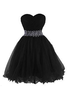 cool LanierWedding Women's Sweetheart Short Bridesmaid Dresses Homecoming Dresses 2016