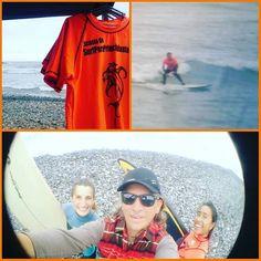 La de hoy en Instagram: A divertirse! #purosurf #surflessons - http://ift.tt/1K8gmug