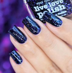 PICTURE POLISH STAY SPARKLY 5