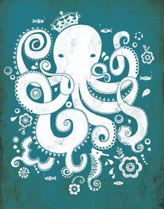 Cephalopod Mollusc