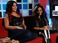 Jersey Shore – Reality TV continues to rule social media, traditional media, broadcast media…