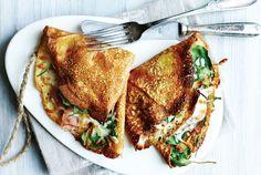Der er ikke noget som duften af nybagte pandekager. Den søde spise forbindes dog ofte med noget usundt, men sådan behøver det slet ikke at være. Her får du en lækker opskrift til pandekager på en ny måde.