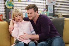 Baby Daddy - Episode 6.11 - Daddy's Girl (Series Finale) - Promo, Sneak Peeks, Promotional Photos & Press Release