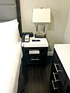 At Hotel Alexander NYC each room has it's own iPod docking station. #nychotels #budgethotels