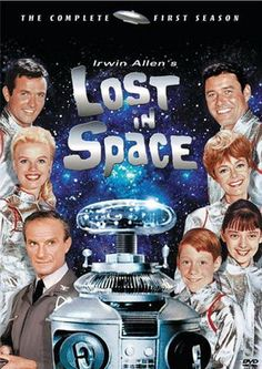 Lost In Space - Complete First Season (1965)