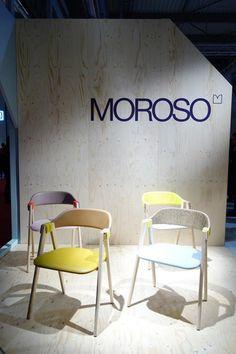 Interior Design ideas  #ISaloni #ISaloni2015  Isaloni, Salone del Mobile, fuorisalone, Milan Design Week, Milan, tortona