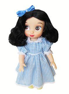 Disney Animator doll / 15 in Disney 15 in My by kkdesignerdolls