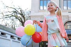 Bij Zahia vind je een unieke collectie juweeltjes voor je communie of lentefeest! Maak je outfit helemaal af met een op maat gemaakt sieraad!